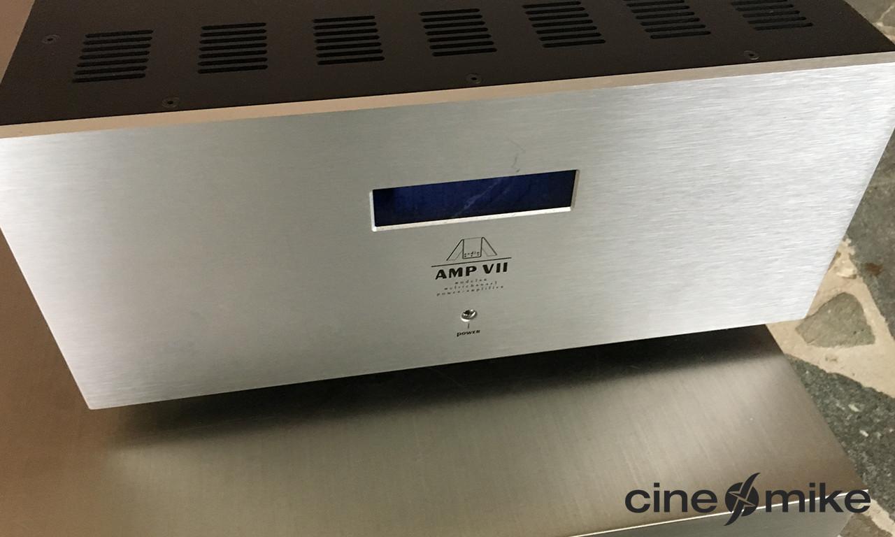 AudioNET AMP VII €3699.-