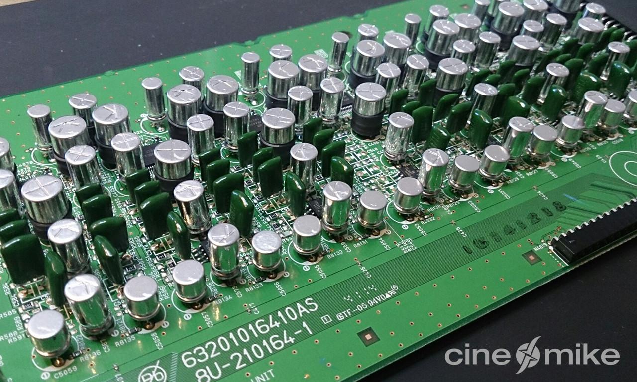 Cinemike 8802A Stufe 2,5