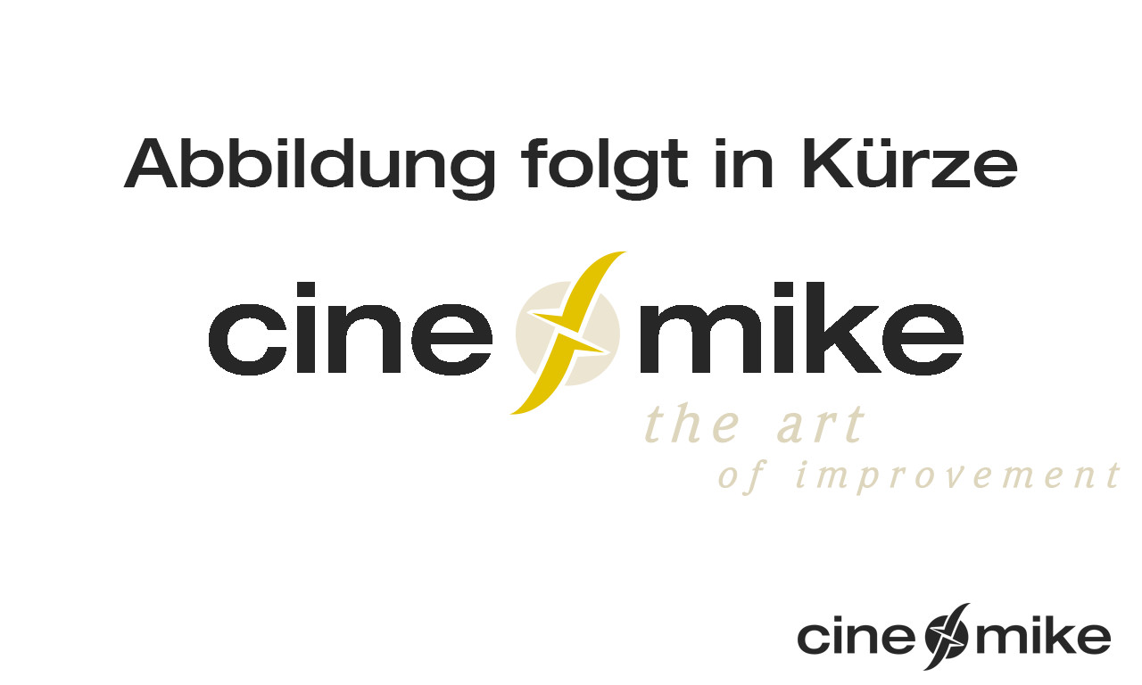 Cinemike Netzkabel Player/Digital Edition