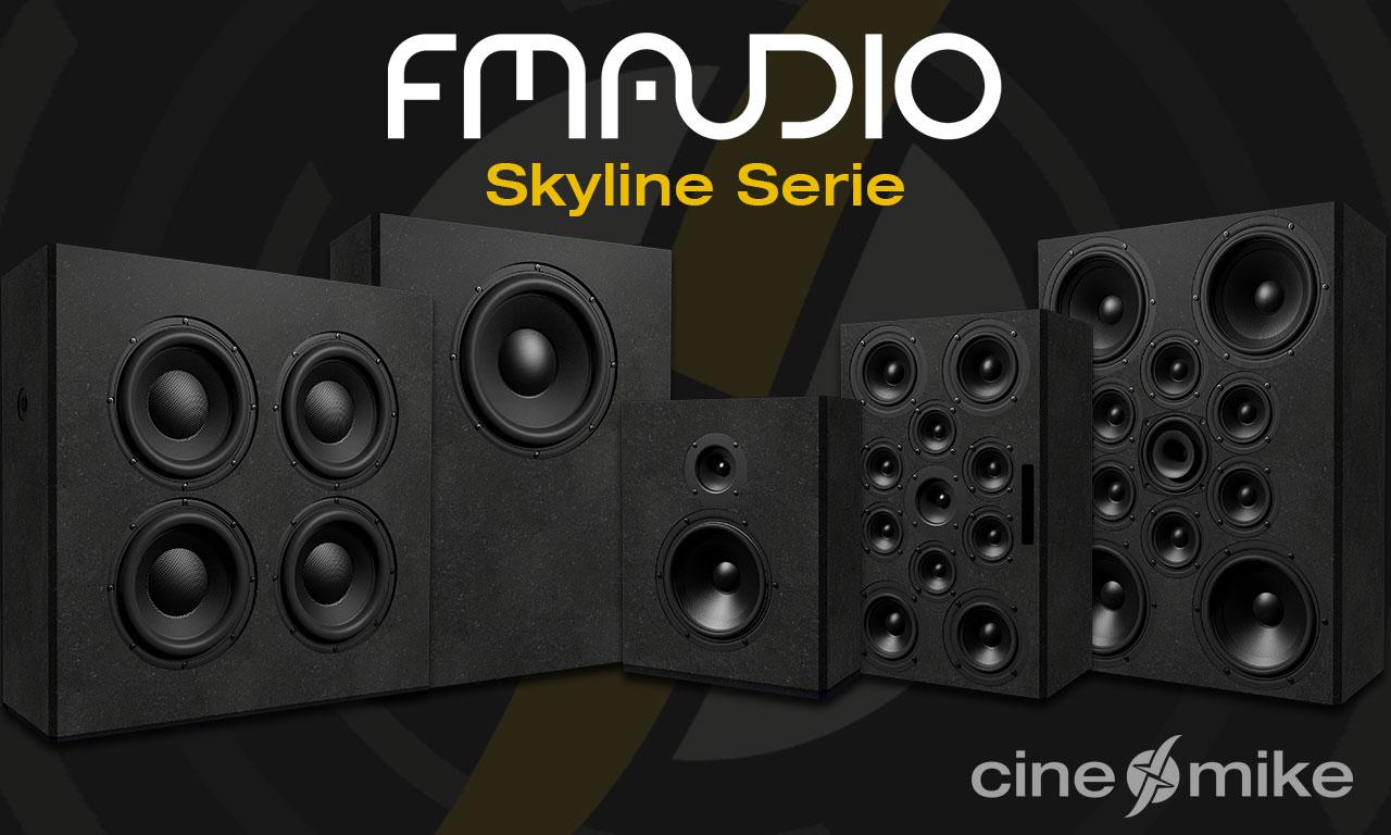 FMAudio Skyline Serie